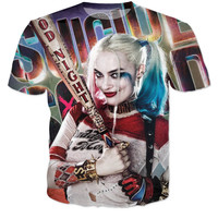 Suicide Squad -- Harley Quinn
