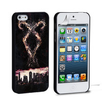 mortal instrument logo iPhone 4 5 6 Samsung Galaxy S3 4 5 iPod Touch 4 5 HTC One M7 8 Case