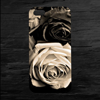 Roses iPhone 4 and 5 Case