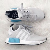 Adidas NMD Fashion Women Running Sneakers Sport Shoes-1