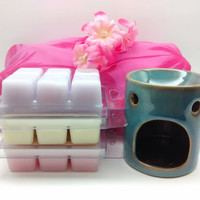 3-Pack Aromatherapy Wax Melts Gift Set, Wax Melts, Soy Tart Melts, Gift Set, Gifts for Her