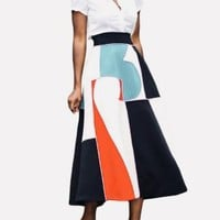 Sugartail High Waist Skirt