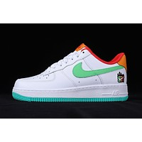 NIKE AIR FORCE 1 07 LE LOW CQ7506 146