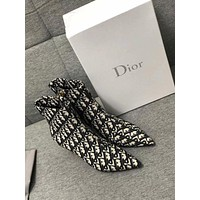 Christian Dior Women Boot Item #10902