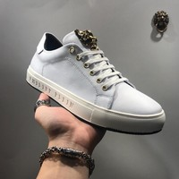 Versace Medusa Tribute Sneakers Dsu6746 - Best Online Sale