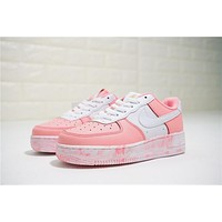 Nike Air Force 1 Low 596728-031 Women Sneaker