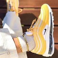 Nike Air Max 97 Fashion Casual Sneakers Sport Shoes-1