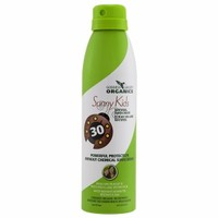 Goddess Garden Sunny Kid's Natural Sunscreen Continuous Spray SPF 30