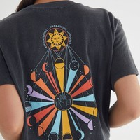 UO Keepsake Sun And Moon Tee | Urban Outfitters