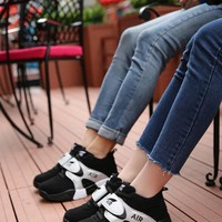 Full Match Fashion Casual Men And Women Sports Shoes Couple Running Shoes-14
