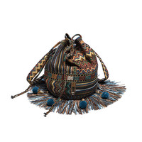 HANDMADE TRIBAL BAG