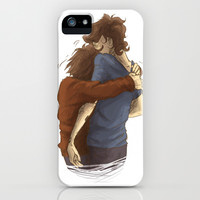 Humans - Larry Stylinson iPhone & iPod Case by Aki-anyway   Society6