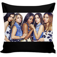 Fifth Harmony Pillow