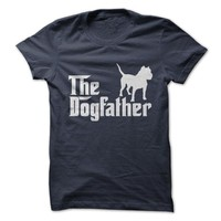 Dogfather Pitbull - On Sale