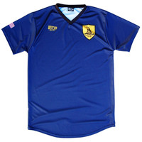 Ultras Dont Tread On Me Soccer Jersey