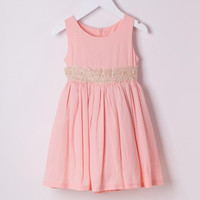 2015 Summer New Girls Sleeveless Princess Dress Children's Dresses kids Dresses Baby Girl Dresses.