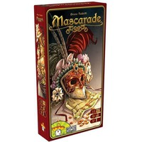 Mascarade - Tabletop Haven