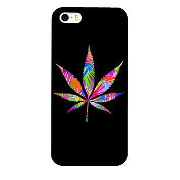 Weed Leaf Phone Case