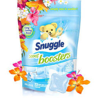 Snuggle Scent Boosters Island Dreams Concentrated Scent Pacs, 26 count, 18.3 oz - Walmart.com