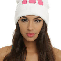 Pokemon: Diamond And Pearl Dawn Cosplay Beanie
