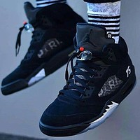 Air Jordan 5 Paris PSG Paris Saint-Germain