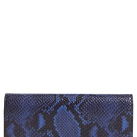 MARC JACOBS Leather Trifold Wallet | Nordstrom
