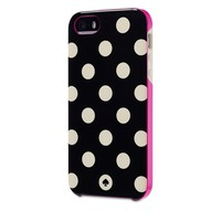 Kate Spade Two-Piece Case for iPhone 5 - Apple Store (U.S.)