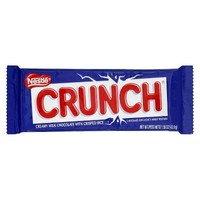 Nestle Crunch Candy Bar 1.55 oz