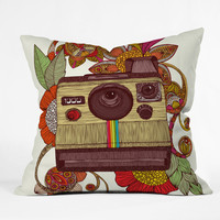 Valentina Ramos Out Of Sight Throw Pillow