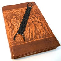Magical Bookmark of Knowledge for your BOS