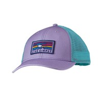 Patagonia Live Simply® Sunset LoPro Trucker Hat