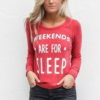 CHASER Brand Weekend Top