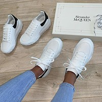 Alexander McQueen Casual shoes