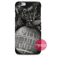 Darth Vader Wrecking Ball iPhone Case Cover Series