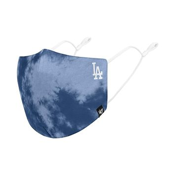 '47 Brand Los Angeles Dodgers Tie Dye Core Face Covering