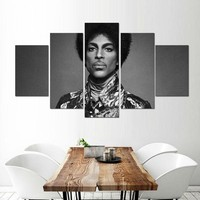 Prince Rogers Nelson Wall Art