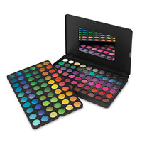 Bh Cosmetics First Edition 120 Color Eyeshadow Palette Multi One Size For Women 27487395701