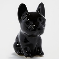 Black Frenchie Coin Bank | Banks | rue21