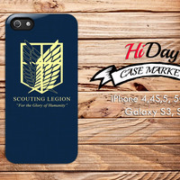 Scouting Legion iphone 4/4s/5/5c/5s case, Scouting Legion samsung galaxy s3/s4/s5, Scouting Legion samsung galaxy s3 mini/s4 mini, Scouting Legion samsung galaxy note 2/3