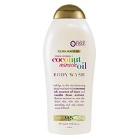 OGX® Coconut Miracle Oil Body Wash - 19.5oz