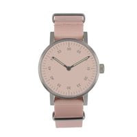 VOID Watches — Pink V03B Analogue Watch NATO Strap