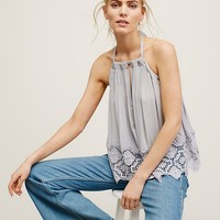 Free People Be My Baby Tank Top