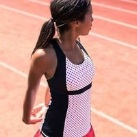 run: fast track tank | women's tanks | lululemon athletica