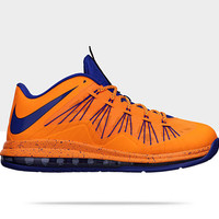Check it out. I found this Nike Air Max LeBron X Low Men's Basketball Shoe at Nike online.