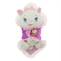 Marie Disney's Babies Plush Doll and Blanket