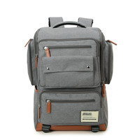 Casual Comfort College Back To School On Sale Hot Deal Stylish Pen Korean Men Backpack [6542348291]