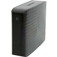 SAMSUNG D3 Station 4TB USB 3.0 3.5″ Desktop External Hard Drive (Save 40%)