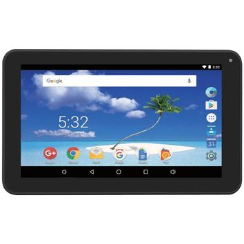 """Proscan 9"""" Android 6.0 Quad-core Internet Tablet With Case & Keyboard"""