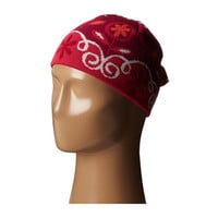 Smartwool Girls' Wintersport Flower Patch Hat Punch - 6pm.com