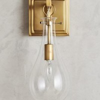Sabine Sconce by Anthropologie